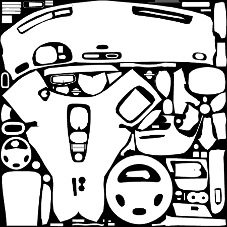 Vehicle Creation Workflow