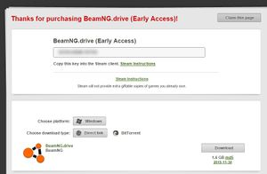 beamng  activation key